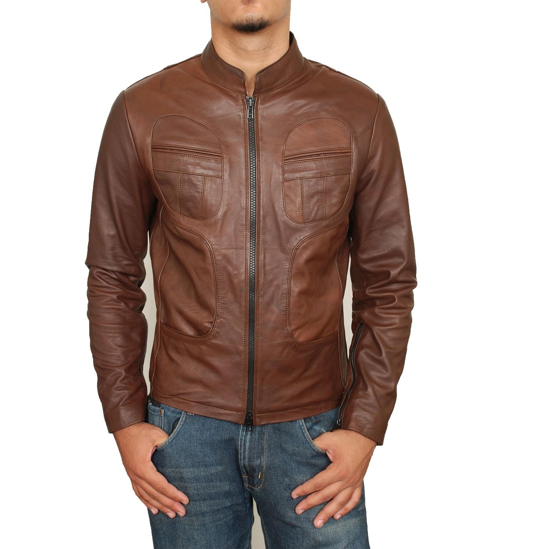 Next leather jacket